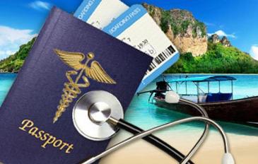 Sağlık Turizmi ve Turistin Sağlığı Kapsamında Veri Güncellemesi